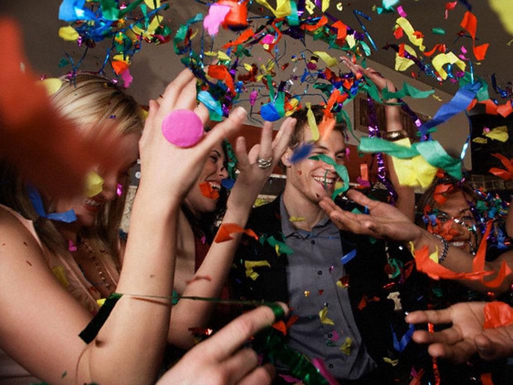 Веселые конкурсы веселые на новый год для всей семьи